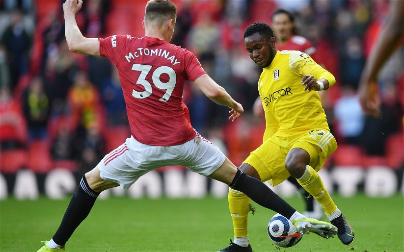 Image for Everton: David Hughes discusses Ademola Lookman's future