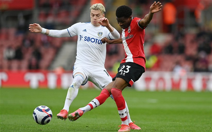 Image for Leeds United: Many fans react to latest Alioski footage