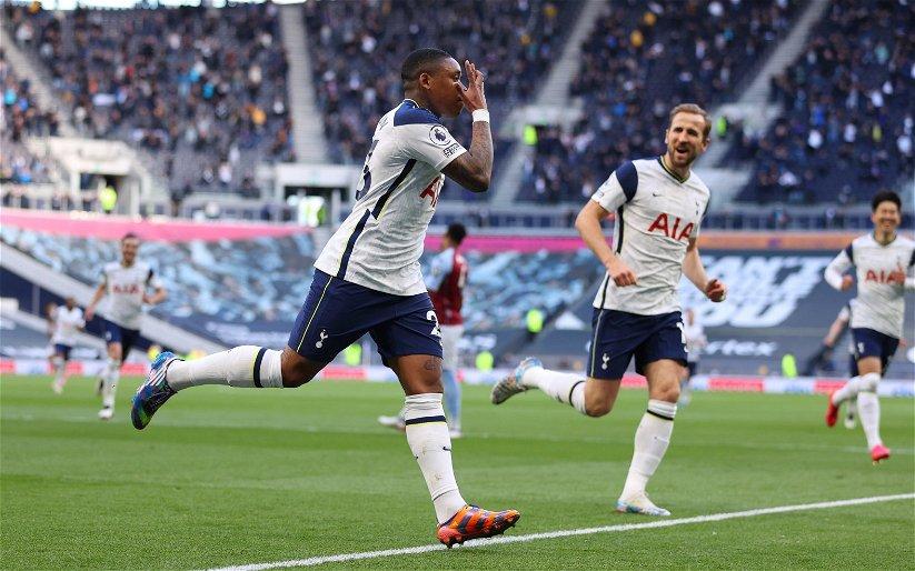 Image for Tottenham Hotspur: Fans react to transfer claim on Steven Bergwijn