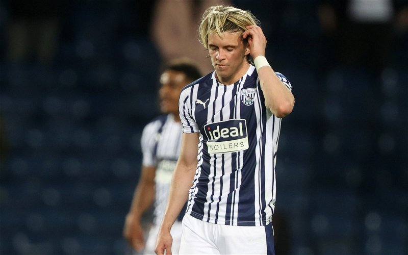 Image for Exclusive: Jon Newsome says Leeds United would be interested in Conor Gallagher