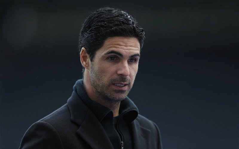 Image for Arsenal: Trevor Sinclair discusses Mikel Arteta's future at the club