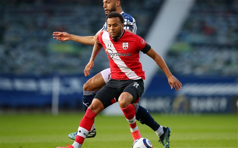 Image for Leicester City: Duncan Castles discusses potential Ryan Bertrand deal