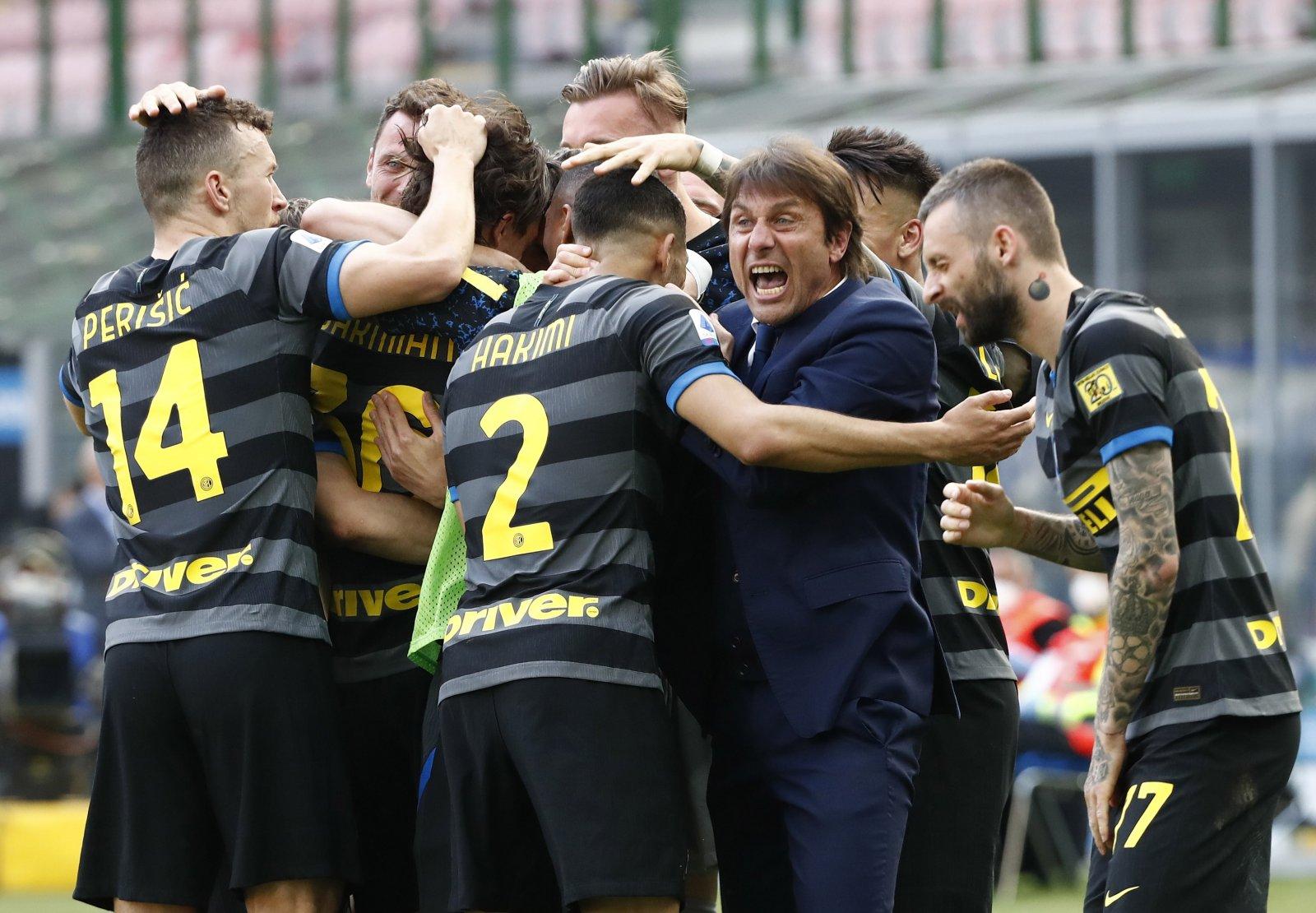 Image for Tottenham Hotspur: Fans react to Antonio Conte claim
