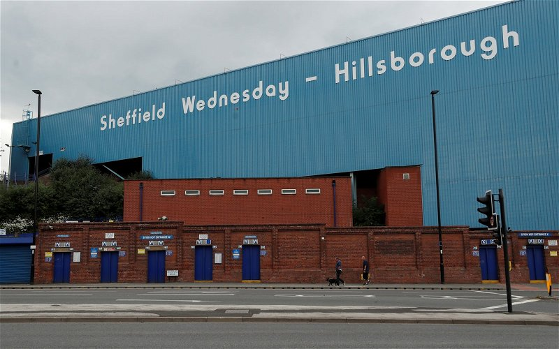 Image for Sheffield Wednesday: Fans react to latest team news