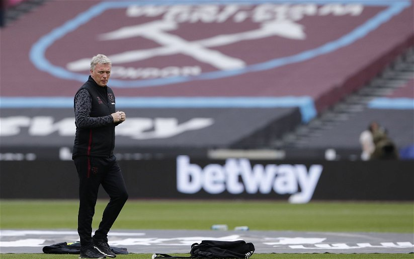 Image for West Ham United: ExWHUEmployee drops bold Sonny Perkins claim