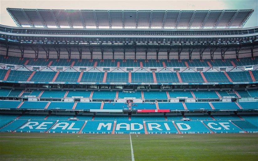 Image for Sevilla and VAR frustrate Real Madrid title bid
