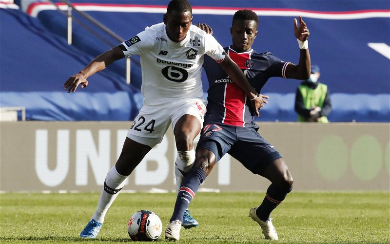 Image for Leicester City: Duncan Castles discusses potential Boubakary Soumare deal