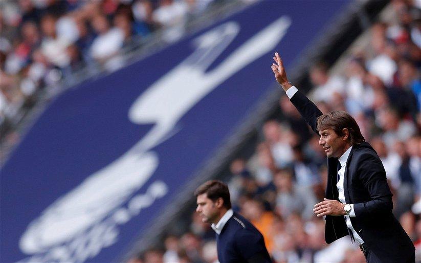 Image for Tottenham Hotspur: Fans react as Gianluca di Marzio reveals why Antonio Conte rejected job