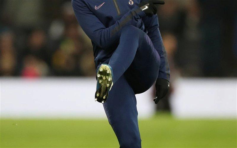 Image for Tottenham Hotspur: Fans left furious as Dennis Cirkin news emerges