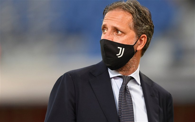 Image for Tottenham Hotspur: Fans upset as rumours claim Fabio Paratici wants Serie A defender