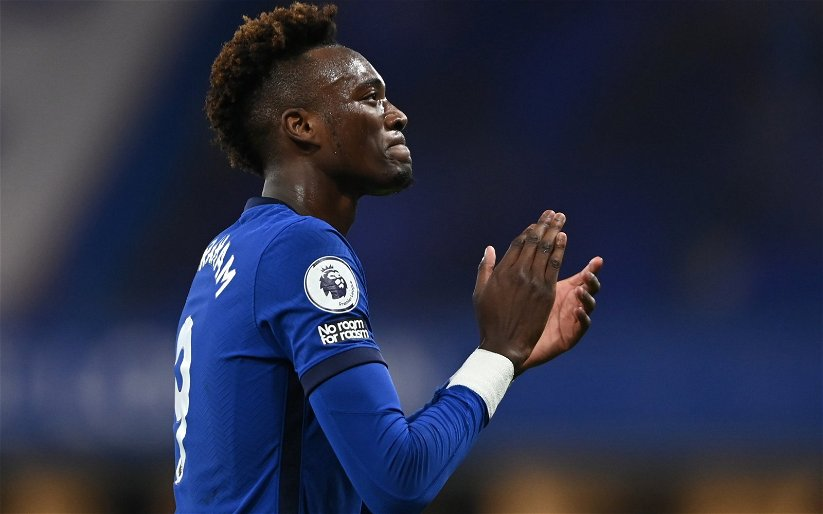 Image for Exclusive: Pundit makes bold Abraham claim after Chelsea exit