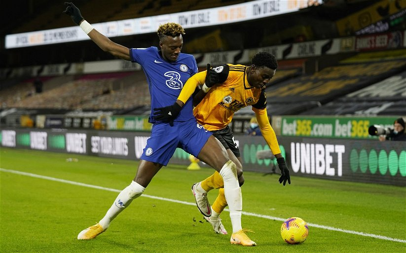 Image for Exclusive: Marcus Bent urges Everton to sign Chelsea striker Tammy Abraham