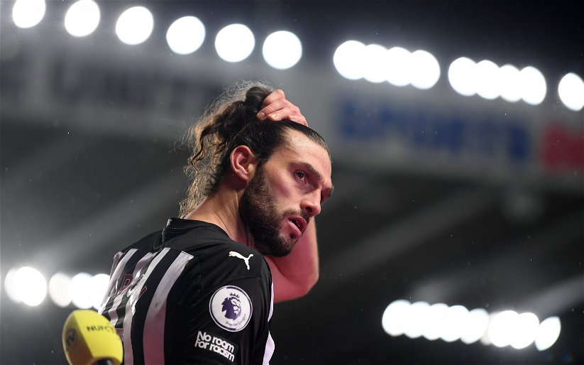Image for Exclusive: Dean Windass suggests West Brom sign Andy Carroll