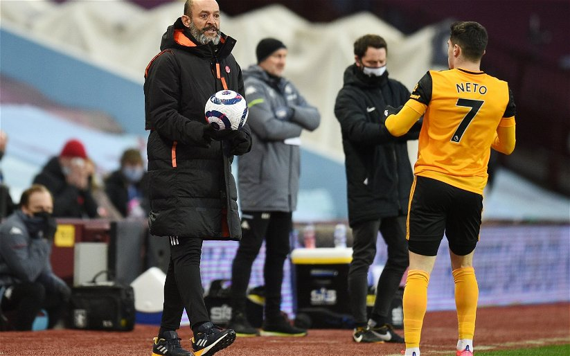 Image for Everton: Duncan Castles reveals details on Nuno Espirito Santo's talks with the club