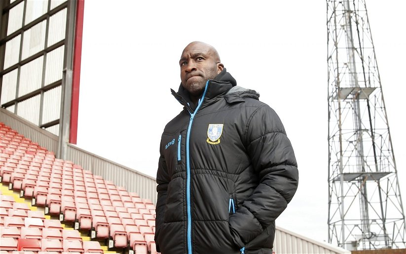 Image for Exclusive: Carlton Palmer says Darren Moore might regret decision to leave Doncaster