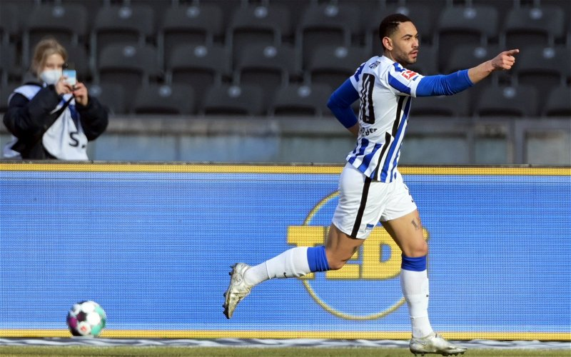 Image for Leeds United: Romano provides Matheus Cunha update