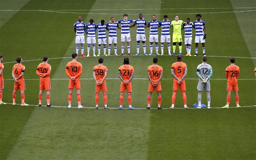 Image for Reading: Kieran Maguire discusses the club's finances and their transfer embargo