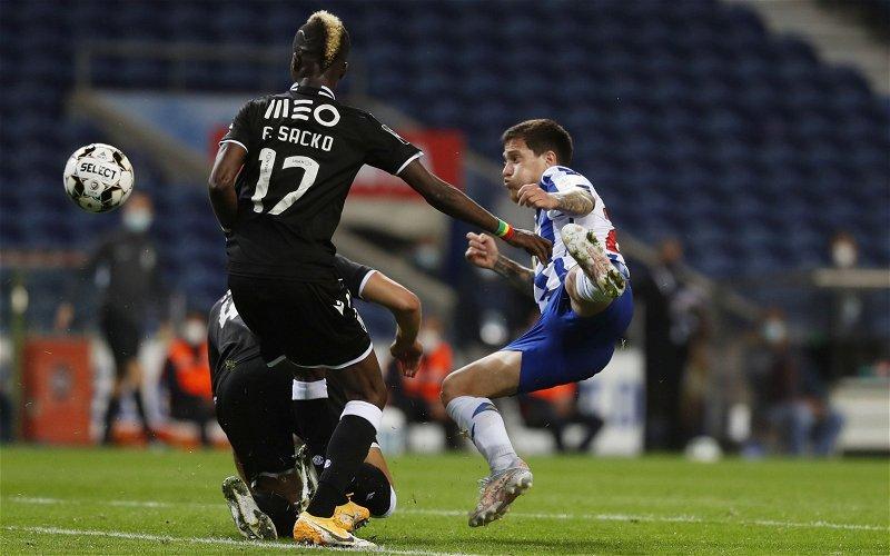 Image for Liverpool: Matt Addison discusses Otavio