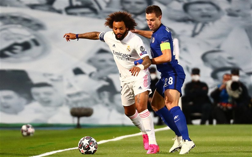 Image for Exclusive: La Liga expert predicts bench role for Marcelo at Everton
