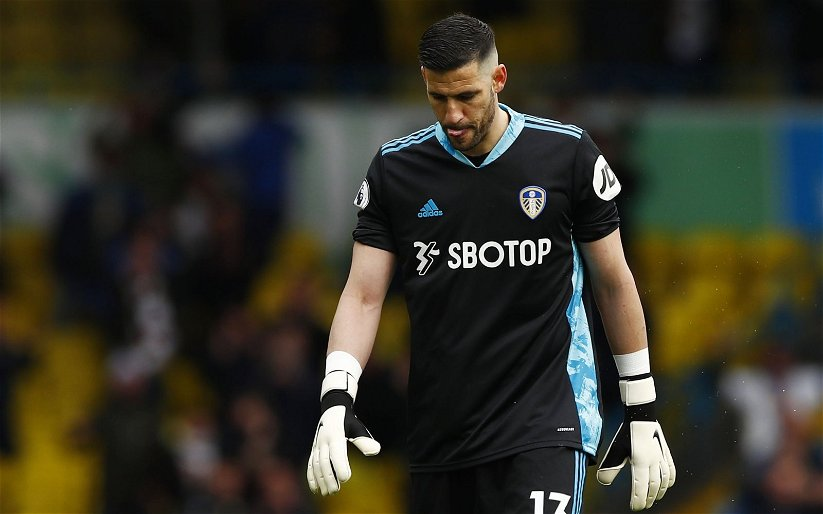 Image for Exclusive: David Norris expects Kiko Casilla to leave Leeds
