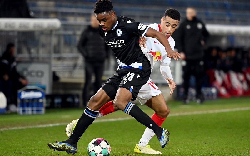 Image for Arsenal: Charles Watts discusses pursuit of Tyler Adams