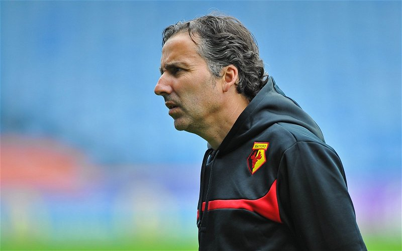 Image for Fulham: Dean Jones discusses Javier Pereira as next potential manager
