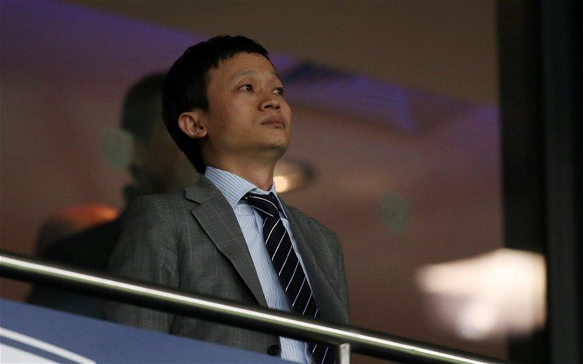 Image for West Bromwich Albion: Joe Masi drops brutal verdict on Guochuan Lai
