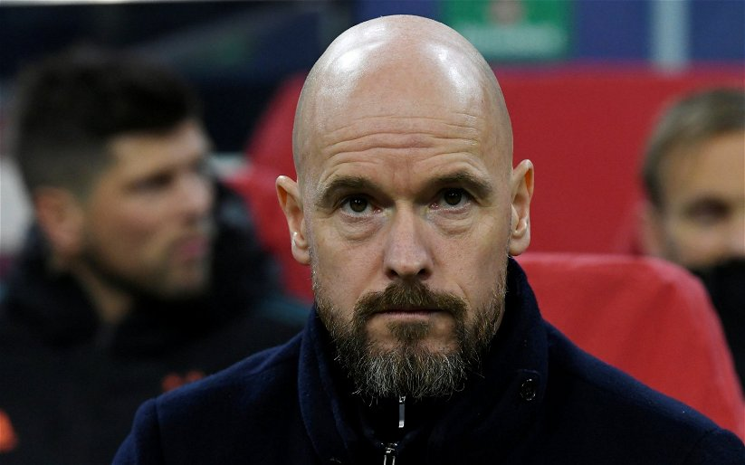 Image for Newcastle United: Many fans buzzing over Ten Hag update