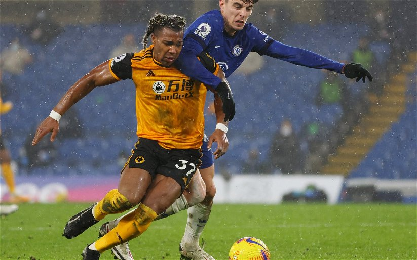 Image for Wolves: Liam Keen suggests potential issue between Bruno Lage and Adama Traore