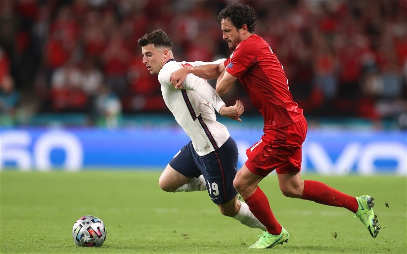 Image for Exclusive: Palmer says Southampton could do with Thomas Delaney's experience