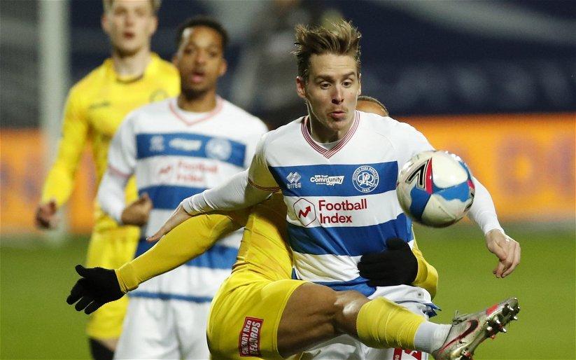 Image for Queens Park Rangers: Fans react to Stefan Johansen claims