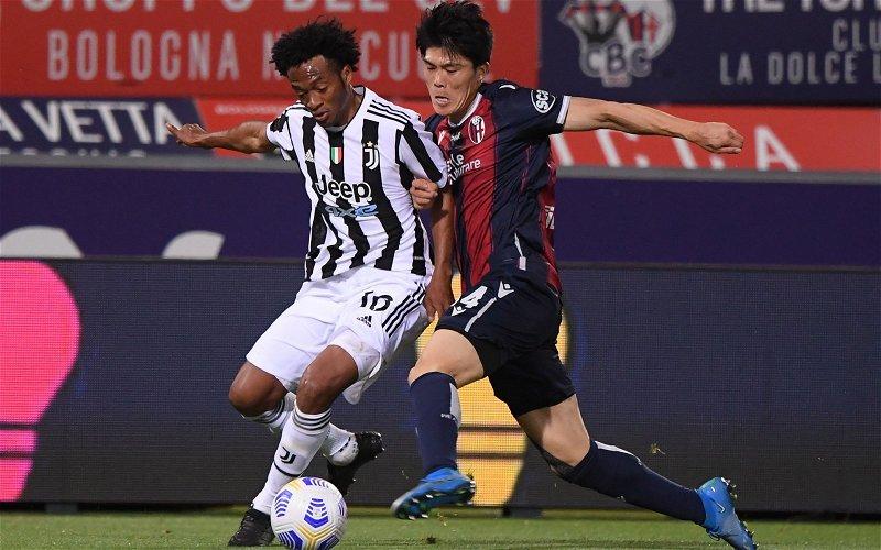 Image for Arsenal: James McNicholas compares Takehiro Tomiyasu with Nacho Monreal