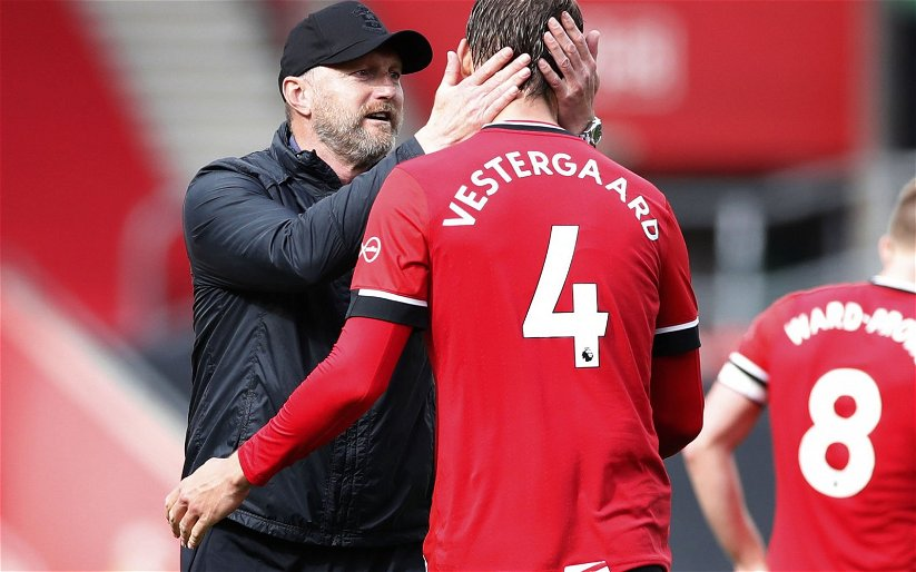 """Image for Exclusive: Palmer labels Ings and Vestergaard Southampton exits as a """"massive blow"""""""