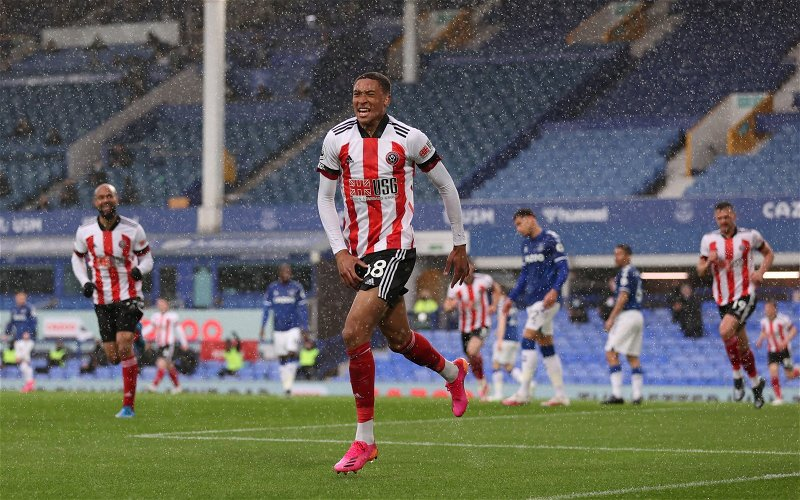 Image for Sheffield United: Many fans fuming with latest Jebbison transfer news