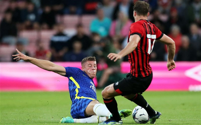 Image for Exclusive: Dean Windass says Southampton should sign Ross Barkley from Chelsea