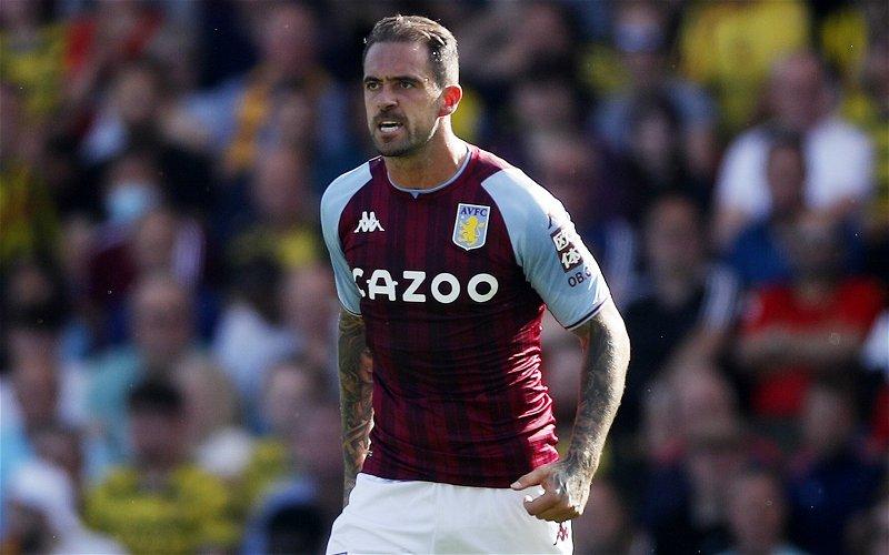 Image for Journo backs Aston Villa striker to follow in Jamie Vardy's footsteps