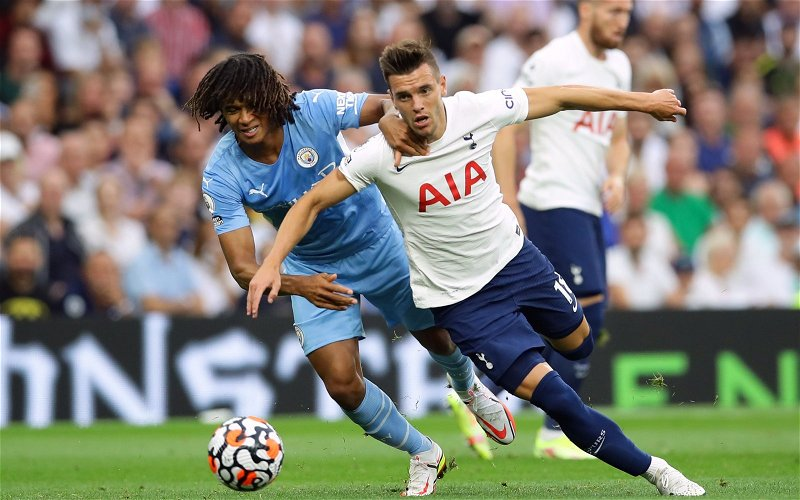 Image for Exclusive: Pundit tells Tottenham to replace Lo Celso and Ndombele with new midfielder