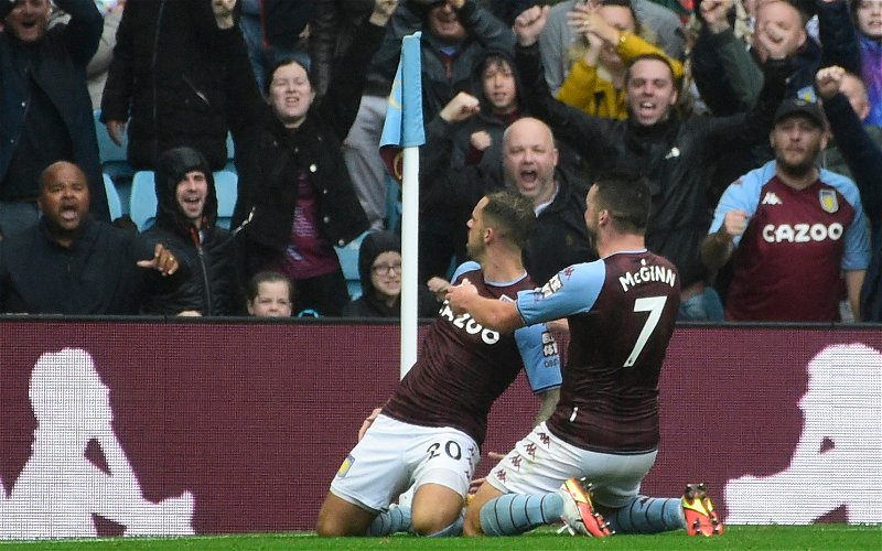 Image for Aston Villa journalist says Danny Ings signing caught everyone off guard