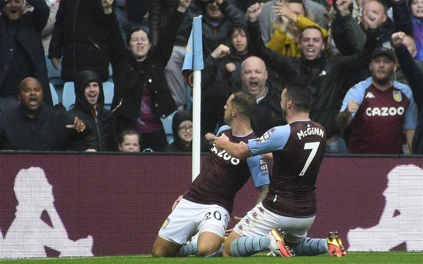 Image for Aston Villa: Dan Bardell praises 'shrewd appointment' of set-piece expert Austin MacPhee