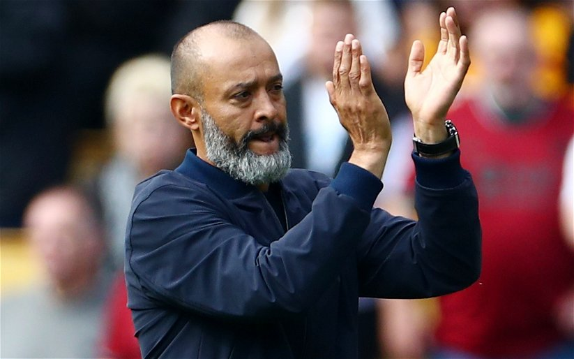 Image for Tottenham Hotspur: Jermaine Jenas drops scathing Nuno claim