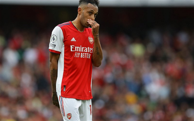 Image for Exclusive: Dean Windass urges Arsenal to keep Pierre-Emerick Aubameyang