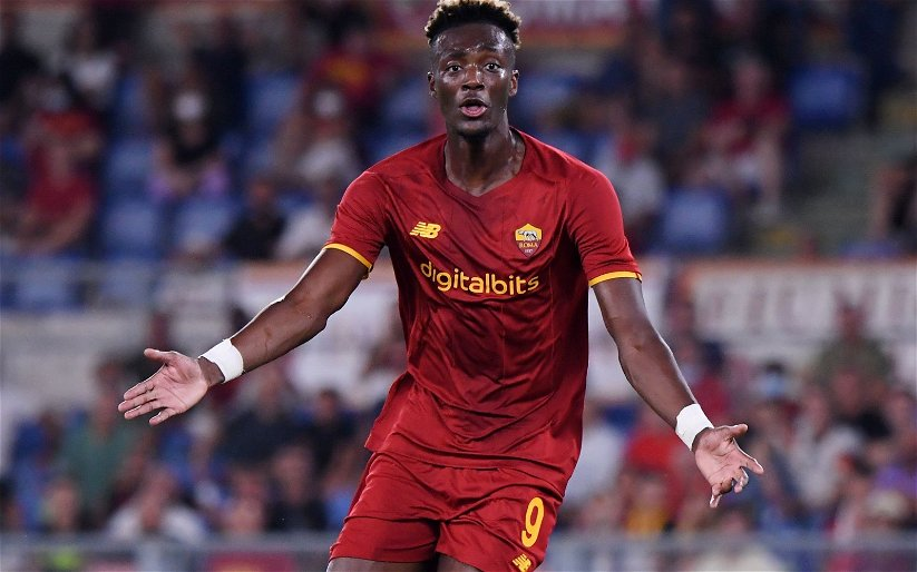 Image for Exclusive: Pundit says he thought Tammy Abraham would replace Antonio at West Ham