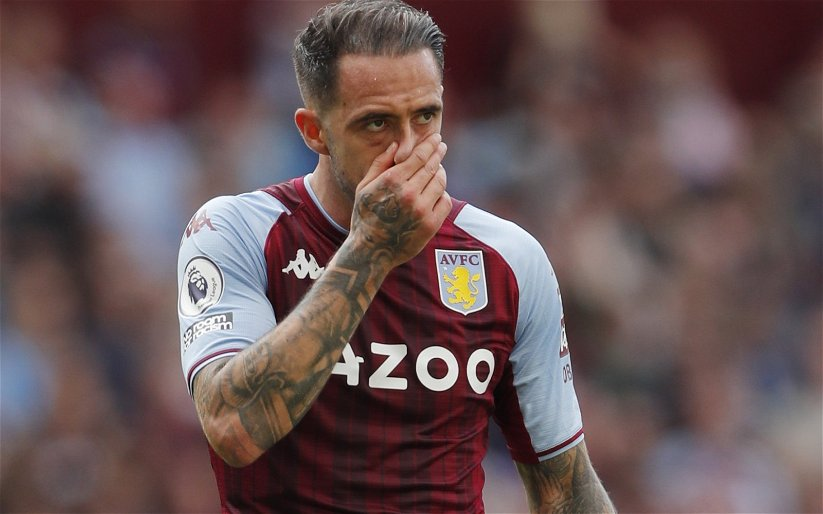 Image for Aston Villa: Holly Percival claims new set-pieces don't suit Danny Ings