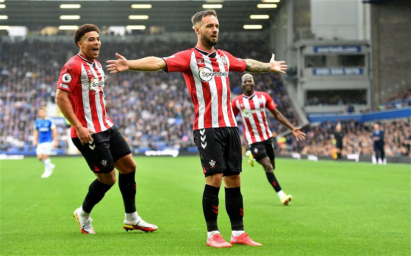 Image for Windass: Southampton star Adam Armstrong will do well in Premier League