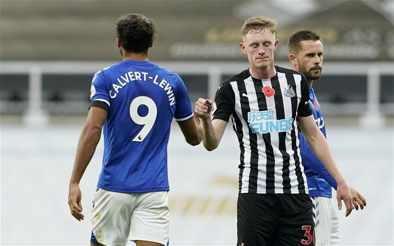 Image for Exclusive: Pundit says Benitez would be keen on bringing Longstaff to Everton