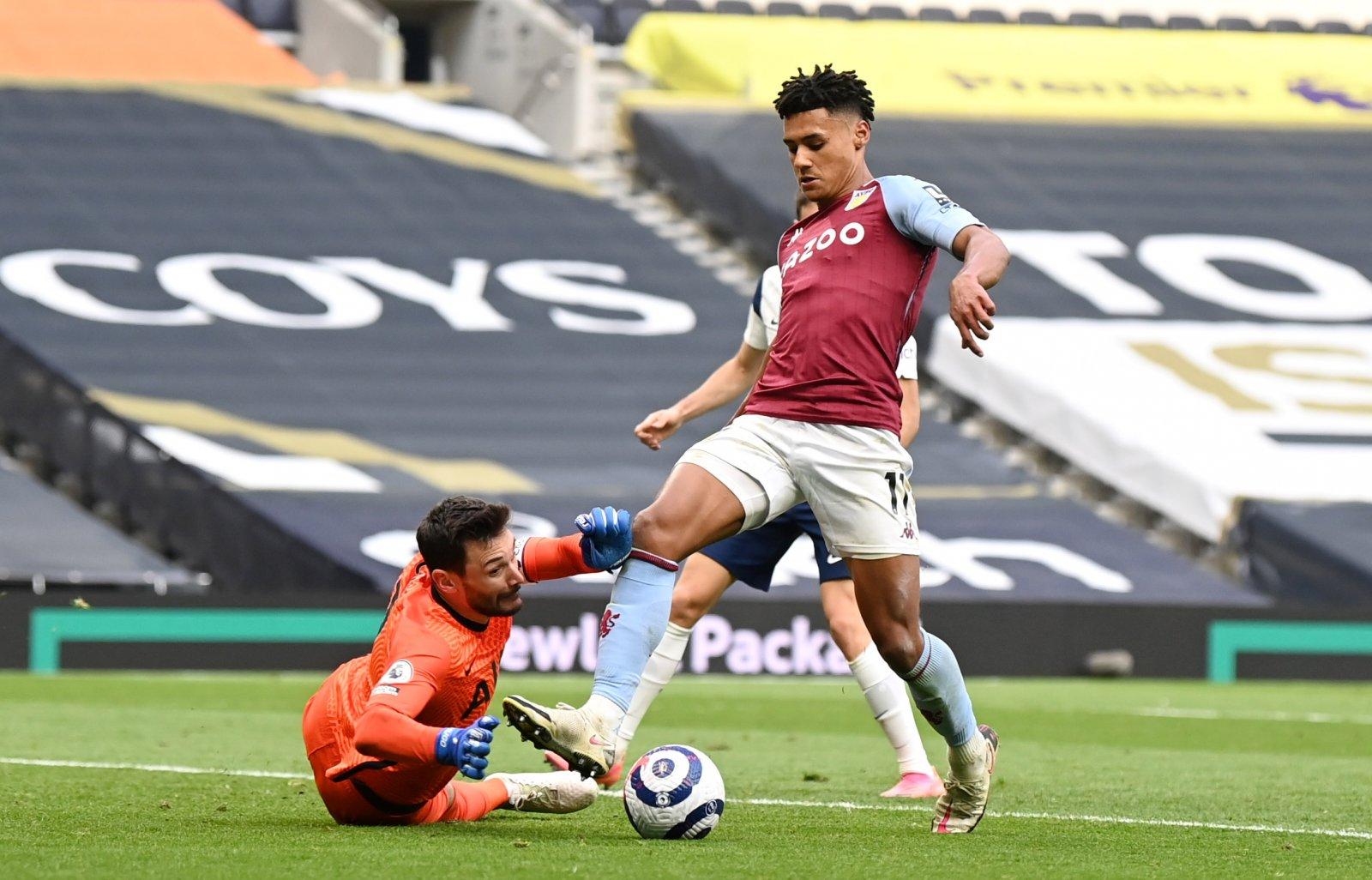 Image for Exclusive: Pundit can't see Tottenham signing Aston Villa striker Ollie Watkins