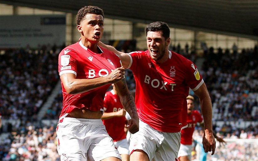 Image for Exclusive: Jemson unsure if now is the time for Johnson to leave Nottingham Forest