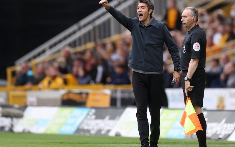 Image for Journalist thinks Wolves may regret not adding another attacker