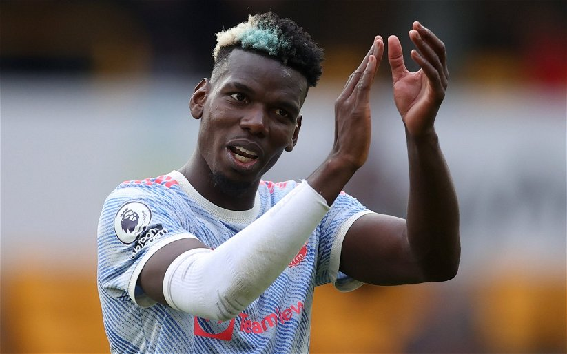 Image for Exclusive: Palmer believes Pogba could have his best season yet at Manchester United