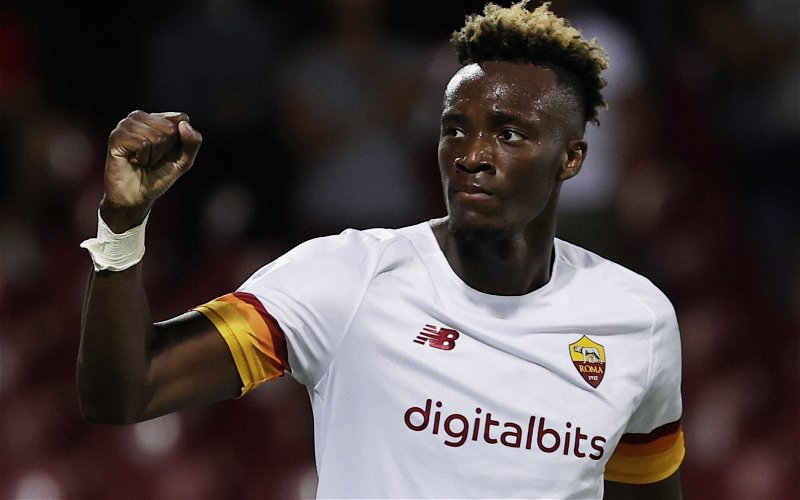 Image for West Ham exclusive: Pundit drops Tammy Abraham take after Michail Antonio red card
